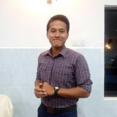 Muhammad Hakim Qursin